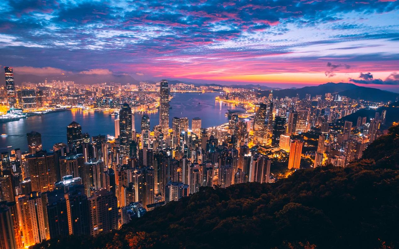 香港長期住宿計劃