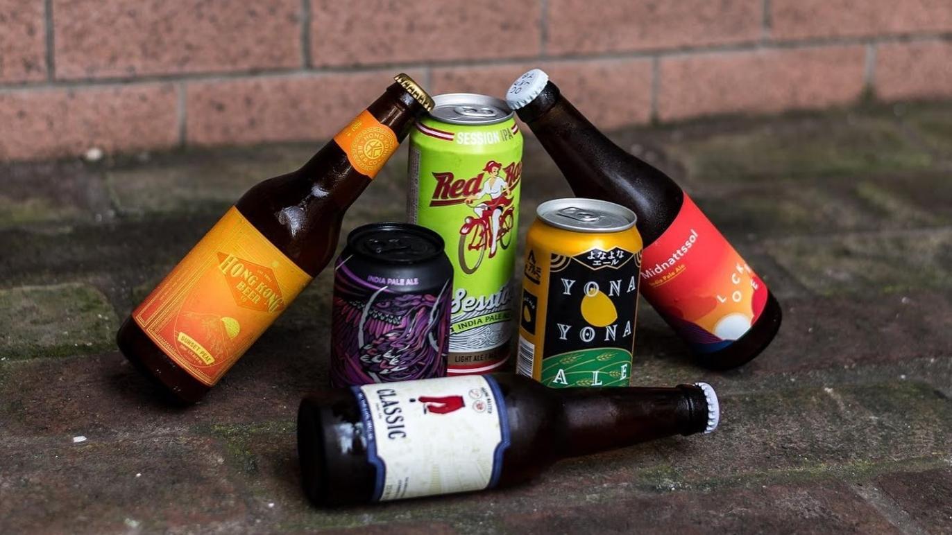 99 Bottles 啤酒
